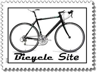"""Сайт """"О велосипеде"""""""